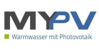 my-PV Logo warmwasser